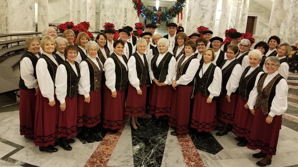 Biotzetik Choir