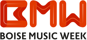 Boise Music Week Logo