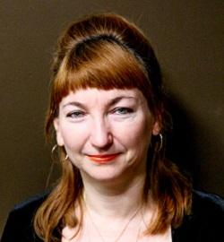 Dr. Svetlana Maddox