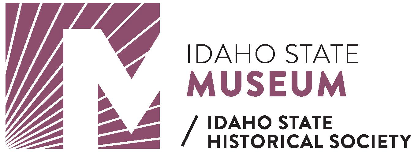 Idaho State Museum Logo