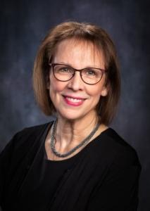 Shannon Smurtwaite, BMW President 2020-2021